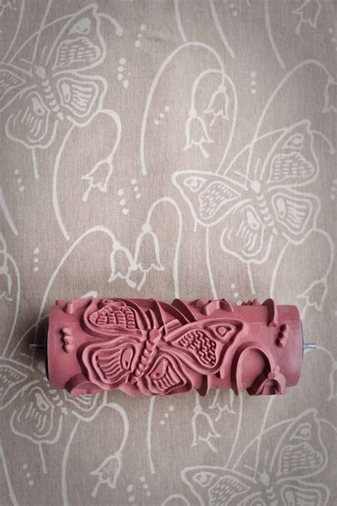 no 7 patterned paint roller from the painted house 17 best images about paint rollers on pinterest flats