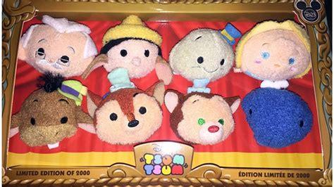 Tsum Pinokio pinocchio tsum tsum collection tsum tsum collector