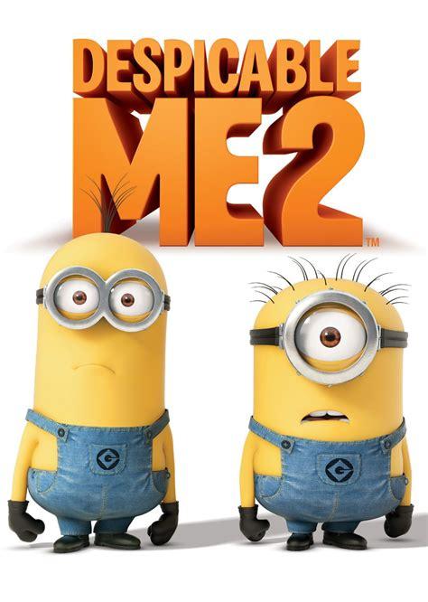 Me Me Me 2 - movie at main despicable me 2 lethbridge public library