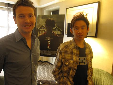 james wan and leigh whannell leigh whannell dark lord bunnykins s blog