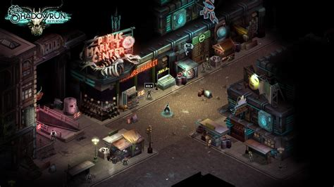 shadowrun returns deluxe dlc pc