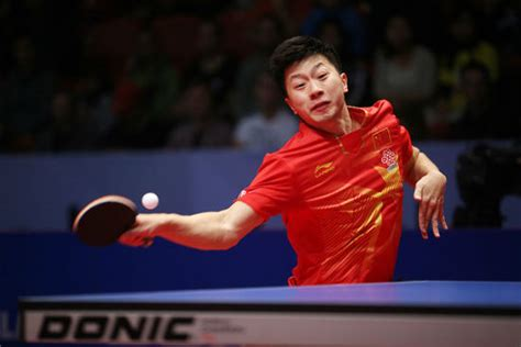 how long is a table tennis how to play table tennis like the chinese