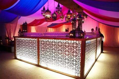 La Kasbah Events Moroccan Party Rentals Catering Los