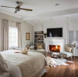 Fireplace In Master Bedroom 52 Master Bedroom Ideas That Go Beyond The Basics