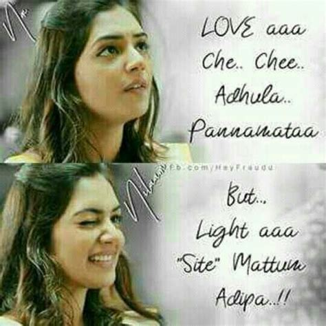 davit tamil movie feeling line pin by sherly thabitha on tamil movie quotes pinterest