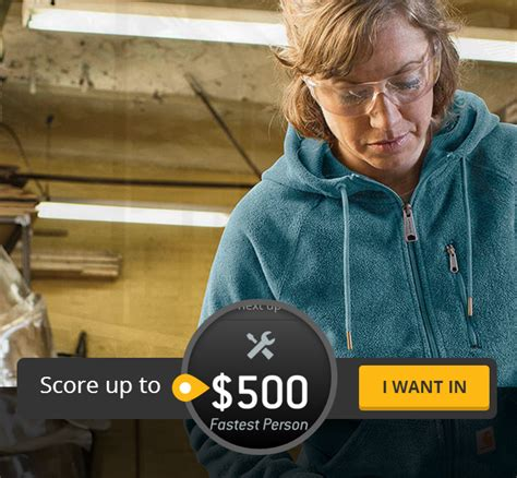 Carhartt Gift Cards - hot over 6 000 free carhartt gift cards