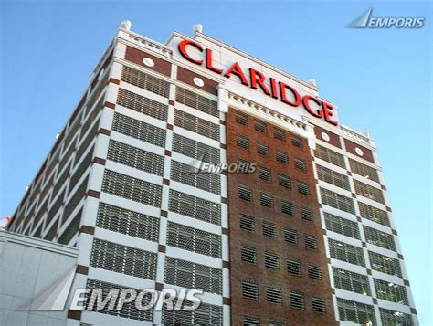 claridge tower parking garage atlantic city 218156