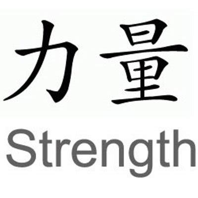 fantastic strength symbol tattoo golfian com