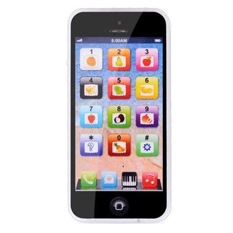 telefone musical iphone beb 234 celular infantil sons educativo r 29 90 em mercado livre