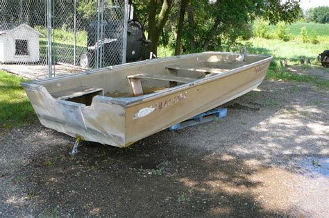 flat bottom boats for sale mn lund boats 403 in alexandria minnesota by kan do auctions