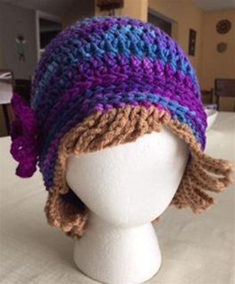 pattern crochet chemo cap chemo hat crochet pattern craftsy