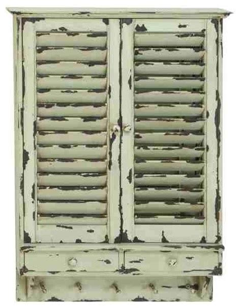 shabby chic medicine cabinet shabby chic wooden wall cabinet eclectic medicine