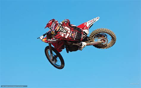 bull racing motocross scaricare gli sfondi honda motocross bull racing