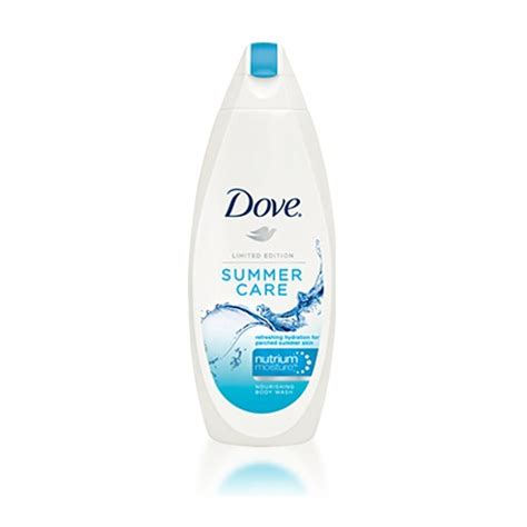 Doves Look Like Summer Feel Like Summer Contest by Dove Summer Care Wash Beautylish