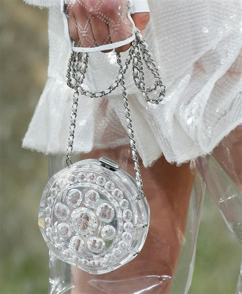 10 Best Summer Accessories By Chanel by Chanel Summer 2018 Collection Bags Minaudiere 2