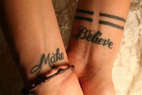 believe wrist tattoo tattoos pictures gallery tattoos idea tattoos images