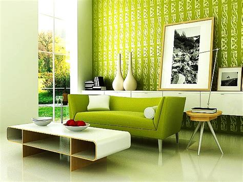 Green Walls Living Room by If Walls Could Talk Giving Your Room Self Expression By