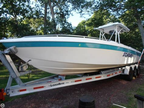scarab 30 sport boats for sale boats - Scarab Boats Sale