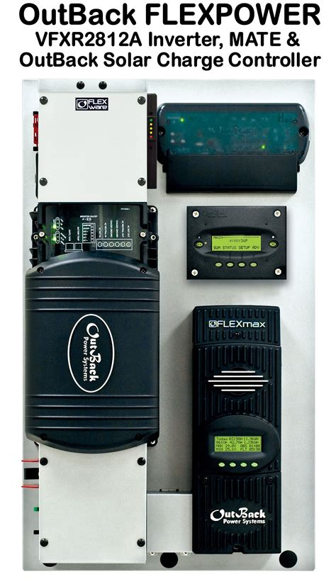 wiring diagram for outback inverters solar electric