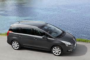 new 7 seat cars peugeot 5008 7 seater cars