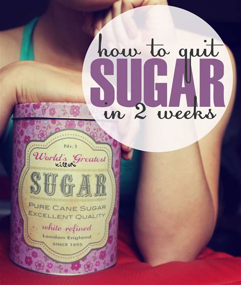 Does Donating Blood Help Detox by Giving Up Sugar Study How I Quit Sugar In 2 Weeks
