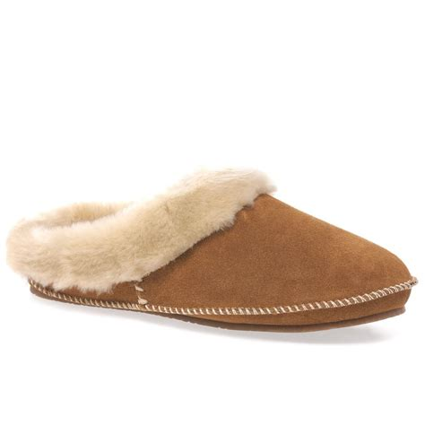 clarks womens slippers clarks eskimo ski womens slippers charles clinkard