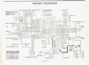1974 honda tl 125 wiring diagram 1974 free engine image for user manual