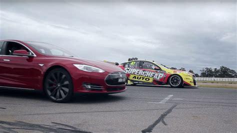 Tesla Racing Tesla Drag Racing Tesla Image