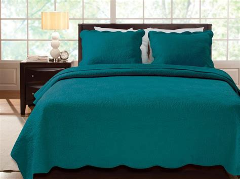 dark comforter modern and elegant bedroom with dark teal bedding atzine com