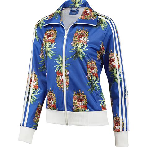Jaket Adidas Firebird Turkish adidas firebird frutaflor track top adidas uk