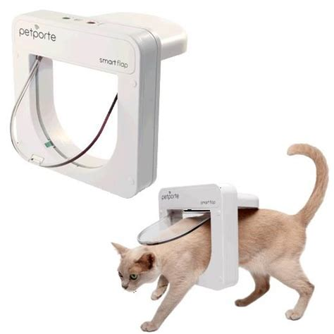 Chatiere Electronique Avec Collier 414 chatiere electronique avec collier chatiere chat