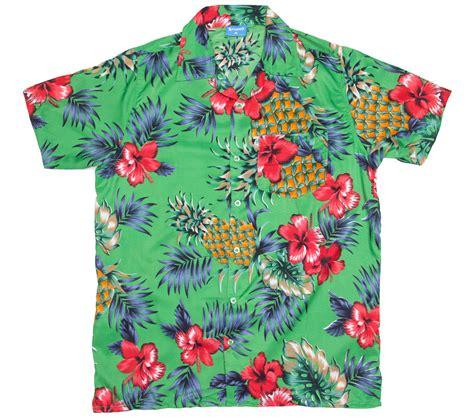 custom pattern hawaiian shirts pineapple hibiscus pattern print hawaiian shirt ragstock