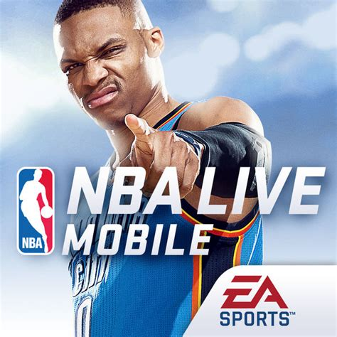 live mobile nba live mobile basketball husham