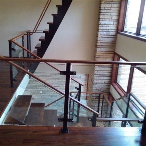 commercial glass handrails commercial products anchor
