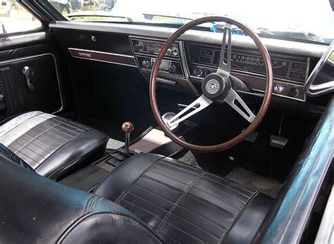 Holden Monaro Interior by Car Picker Vauxhall Monaro Interior Images