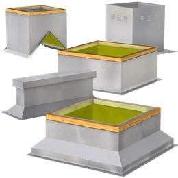 Roof Curbs   Greenheck