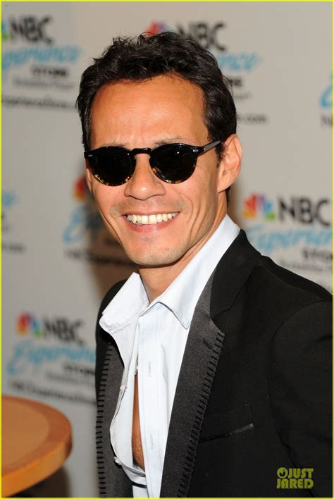 Marc Anthony Top top marc anthony