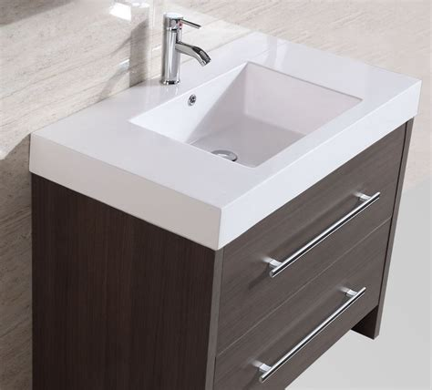 different types of bathroom vanities and it s benefits
