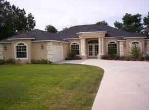 home model spec homes for sale model homes for sale in citrus county