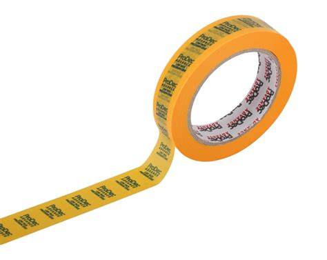 wallpaper edge tape low tack precision edge masking tape prodec