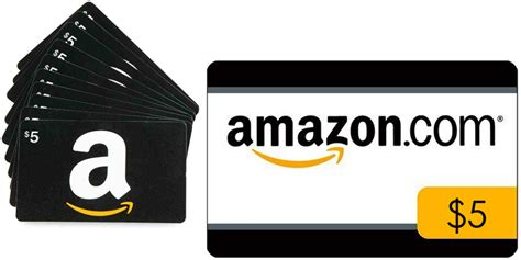 Who Takes Amazon Gift Cards - free 5 amazon giftcard 2015