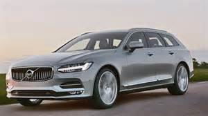 Volvo Images Volvo V90 2017 Wallpapers Images Photos Pictures Backgrounds