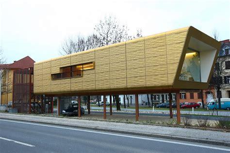 eins architekten fertigbau viereck architekten raumzelle box 09