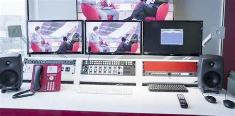 Solid State Logic X Desk Aka Design Studio Furniture For Multi Media Studios