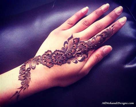 finger images designs 1000 easy finger mehndi designs henna finger ideas