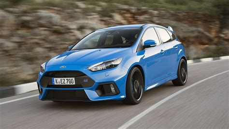Ford Focus by 2016 Ford Focus Rs Review Photos Caradvice