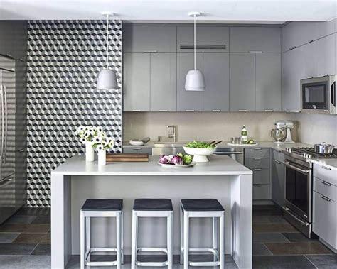 desain dapur kecil vintage keramik rumah minimalis home design idea