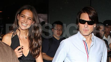 Date Now by And Tom Cruise An Afterparty Date