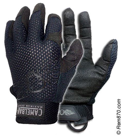 camelbak vent shooting tactical gloves review photo