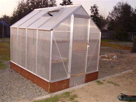 harbor freight greenhouse building and improving the harbor freight 6 215 8 greenhouse
